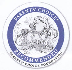 Parents' Choice Seal